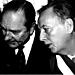 JPLP en compagnie de Jacques Chirac
