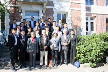 Délégation chinoise 20.09.2010 037-1