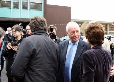 Uruguay - Visite ministres du 13.01.2011 014