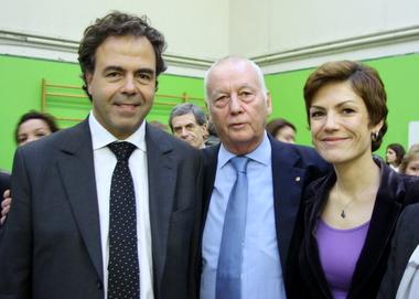 Uruguay - Visite ministres du 13.01.2011 153